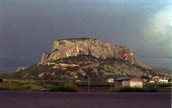 Βράχος Θεόπετρας